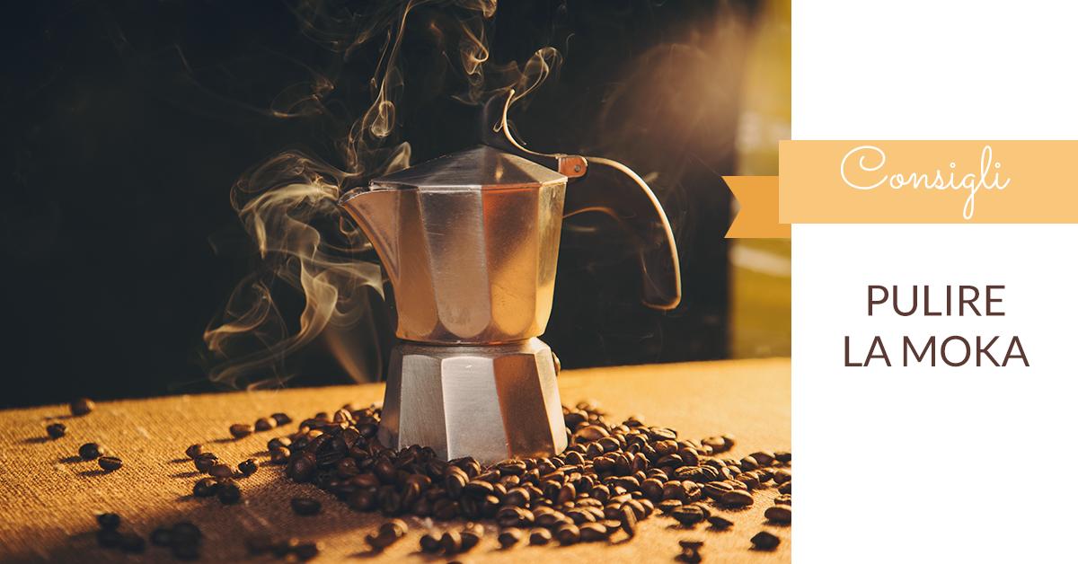 Vasca Da Bagno Quanti Litri Contiene : Come pulire la moka del caffè