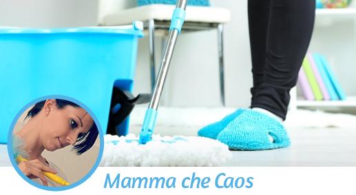 Consigli per le pulizie di casa di mamma che caos - Pulizie di casa consigli ...