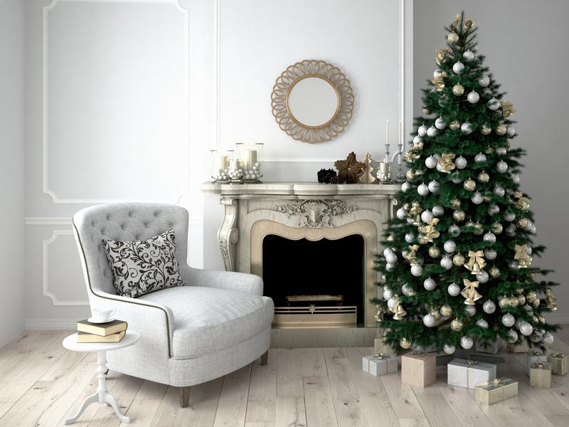Come pulire gli addobbi natalizi for Weihnachtsdeko design