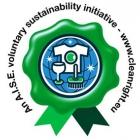 Puliti & Felici - Loghi Charter pulizia sostenibile