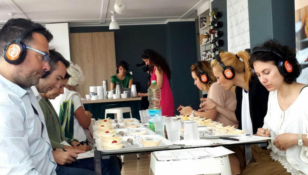 Puliti&Felici - First Networking Roundtable: Sustainability