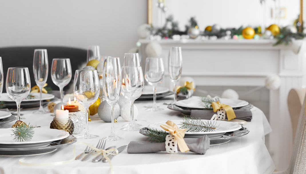 Preparare La Tavola Delle Feste : Natale è alle porte come preparare la tavola delle feste