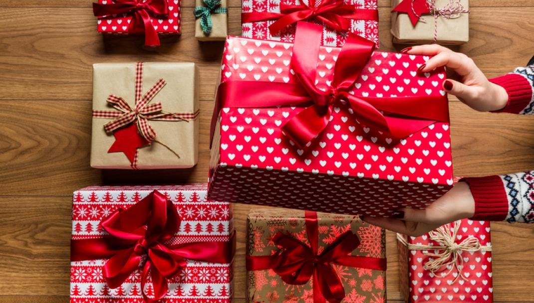 Puliti&Felici - Come organizzare l'acquisto dei regali di Natale