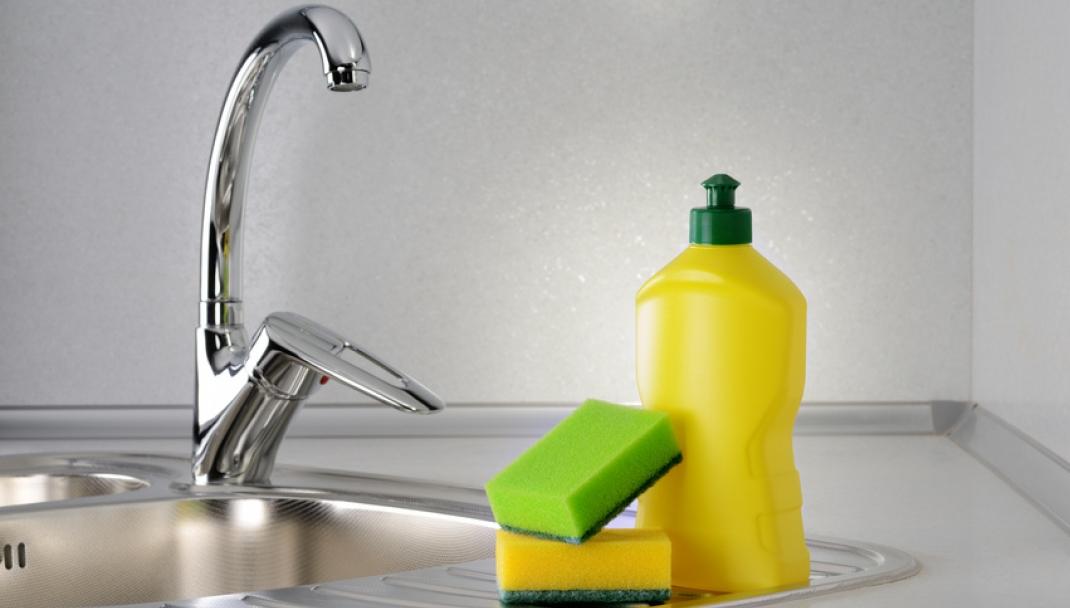 Puliti&Felici - Cucina perfetta: come pulire l'acciaio