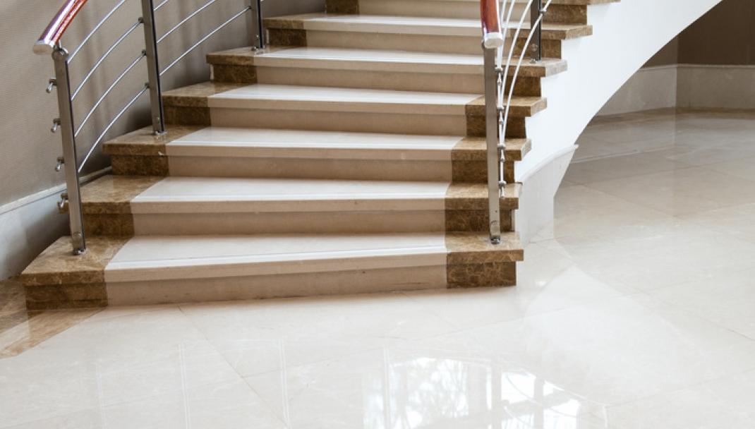 Puliti & Felici - Cura del marmo