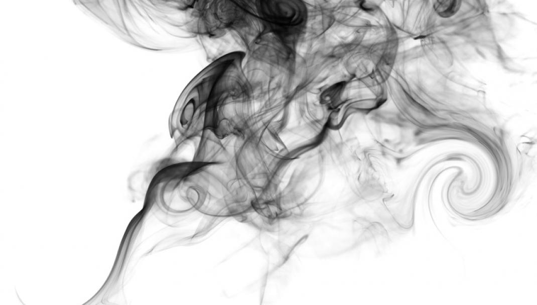 Puliti&Felici - Stop all'odore di fumo!
