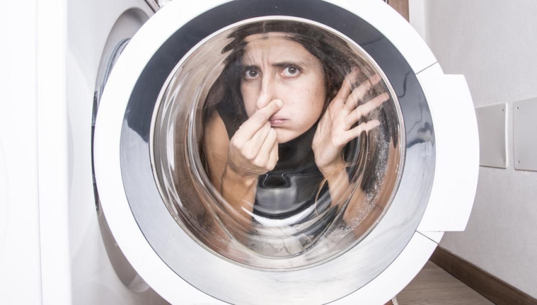 Puliti&Felici - Eliminare gli odori della lavatrice