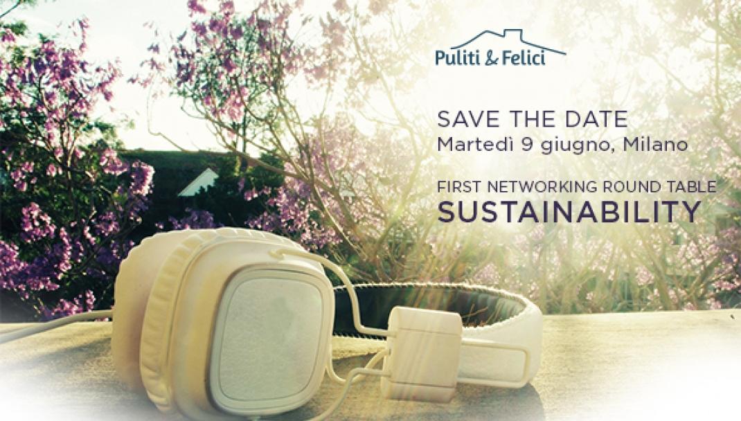Puliti&Felici - Sostenibilità: alcuni blogger e la ricerca (innovativa) della sostenibilità