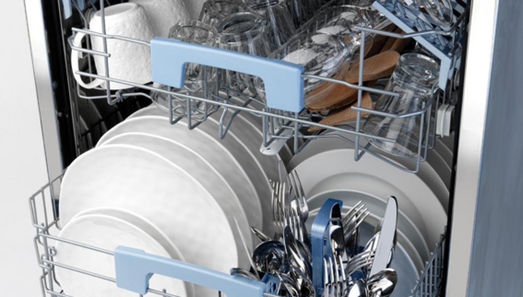 Puliti & Felici - A che cosa serve il sale per lavastoviglie?