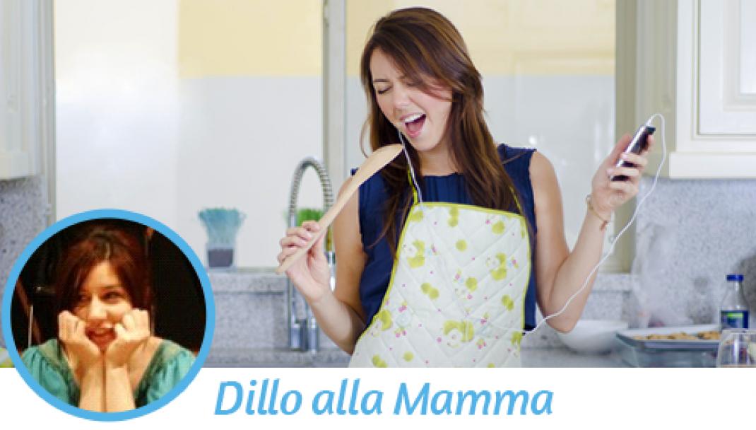I consigli per le pulizie di casa di Dillo alla Mamma