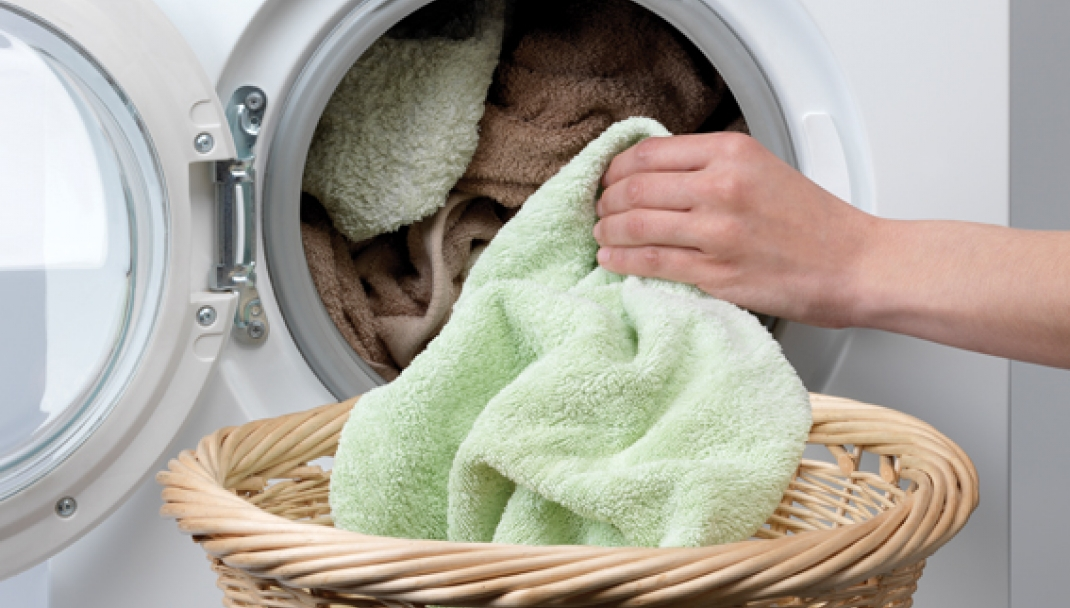 Puliti & Felici - Usare meglio la lavatrice