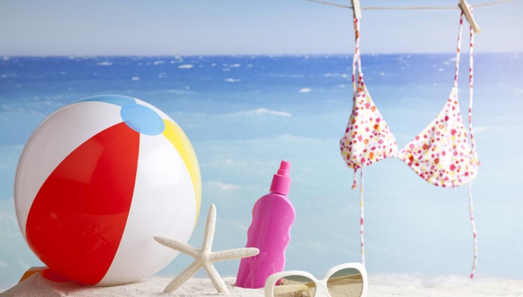 Puliti&Felici - Lavare i costumi da bagno e teli da mare