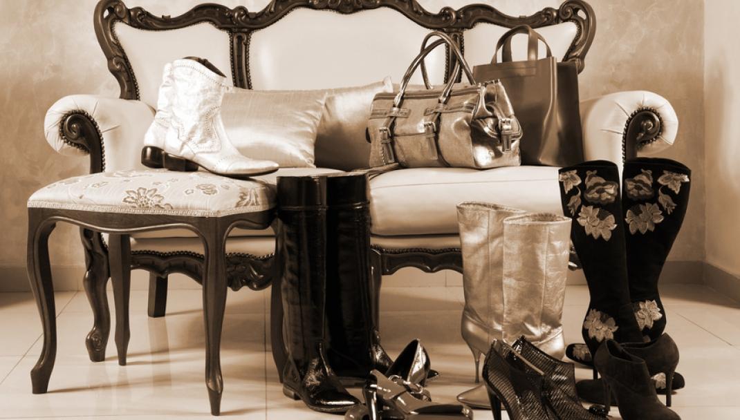 Puliti&Felici - Come pulire la pelle in casa e nell'abbigliamento