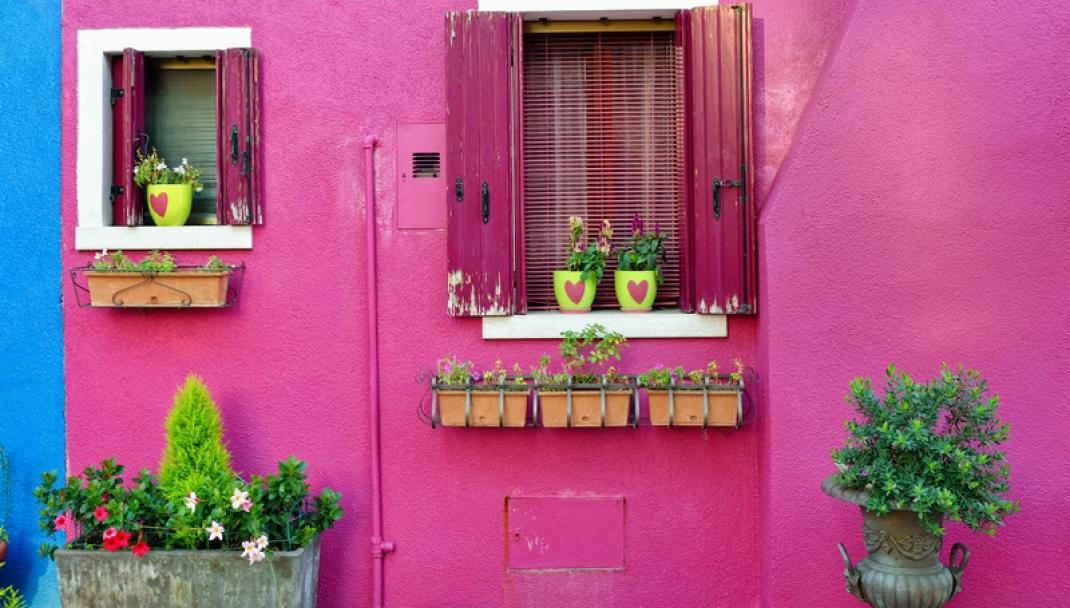 Puliti&Felici - Come pulire le persiane