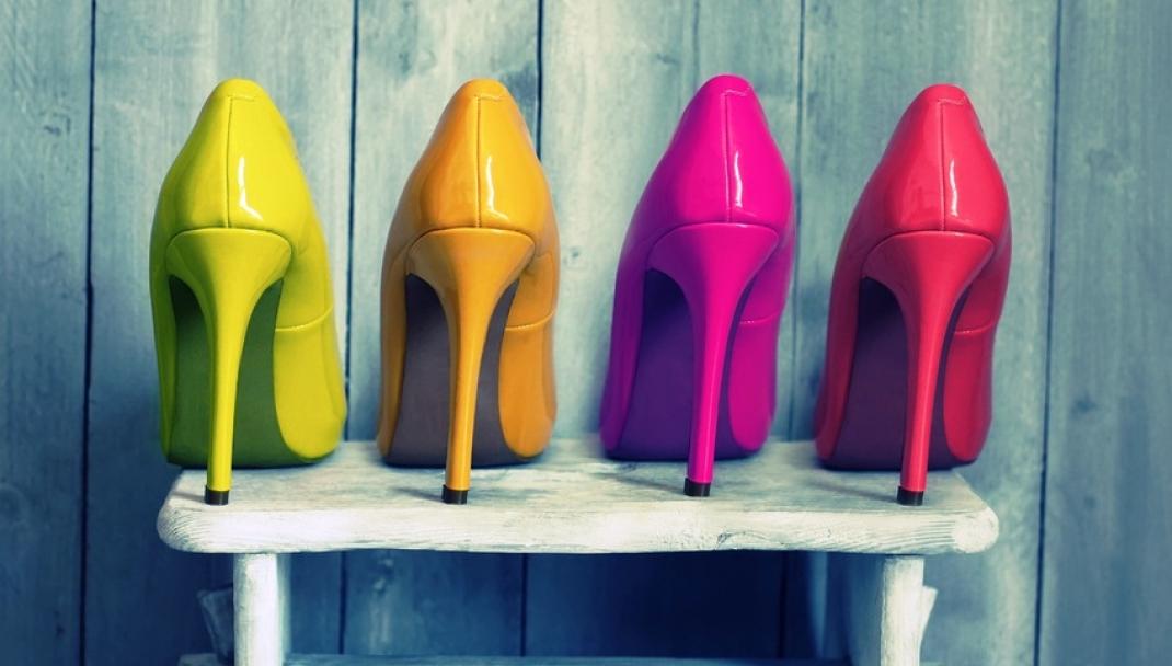 Puliti & Felici - Pulire le scarpe
