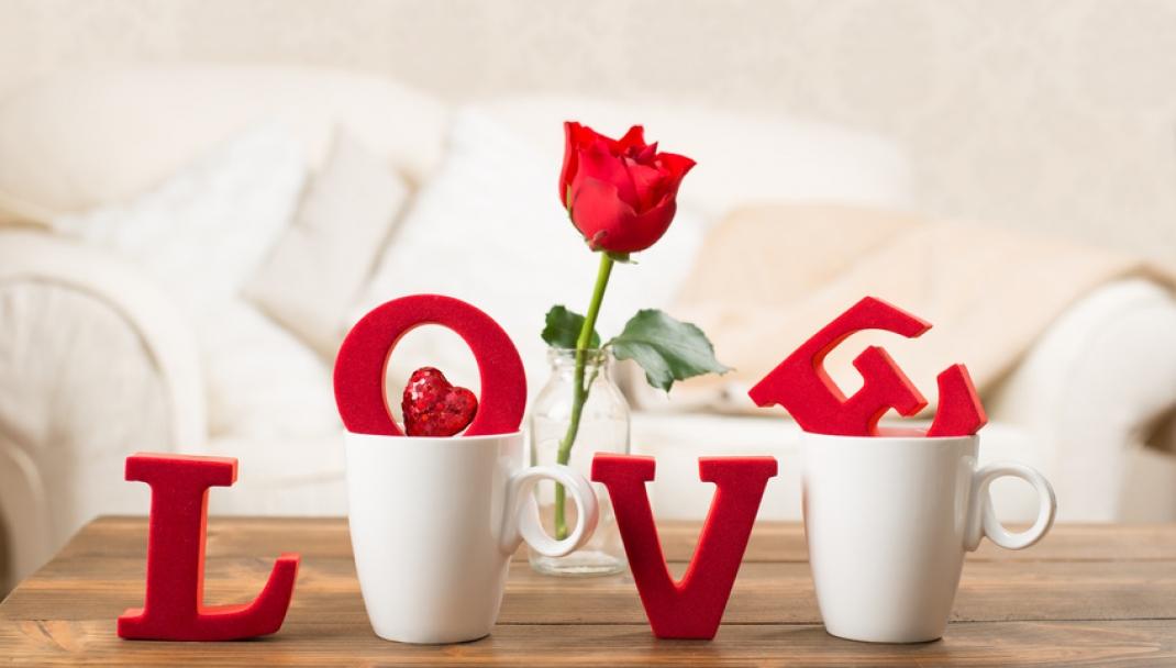 Puliti&Felici - Racconti di San Valentino