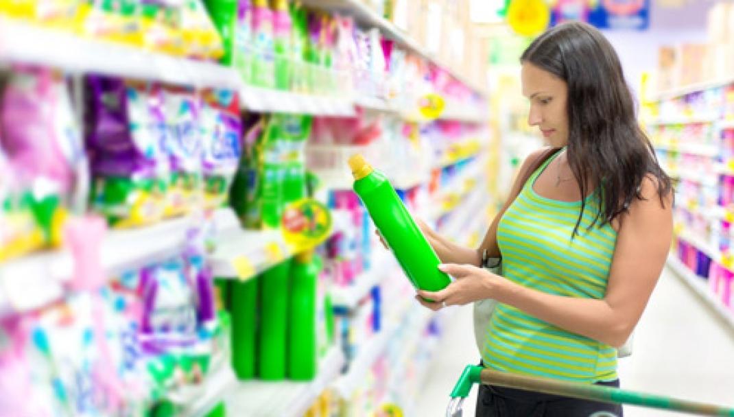 Puliti & Felici - Etichette, impariamo a leggere le etichette, etichette e sicurezza
