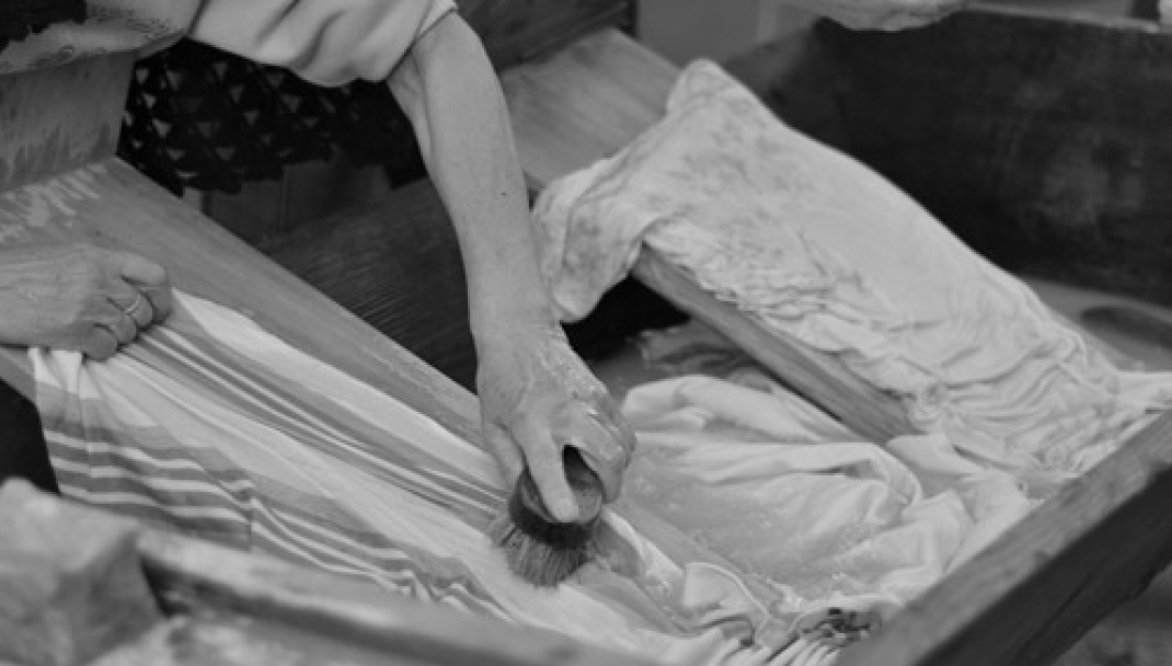 Puliti & Felici - I detersivi nella storia