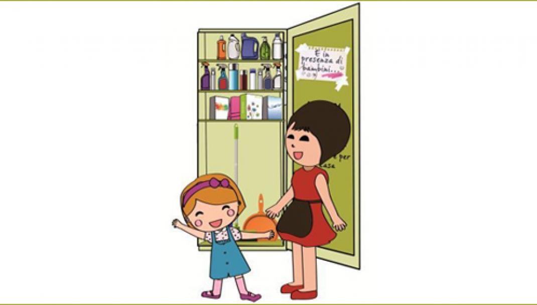 Consigli di comportamento Puliti&Felici