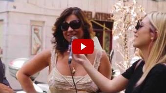 Puliti & Felici in Tour fa tappa a Roma con Martina Chiella
