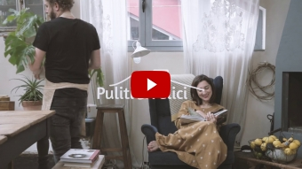 I videodiari di Puliti&Felici - L'estate. Il trailer