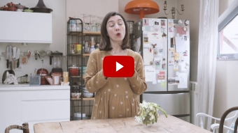"""I videodiari di Puliti&Felici - """"L'estate. Riordinare la dispensa e tenere lontane le zanzare"""""""