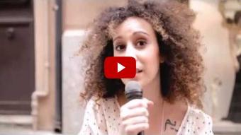Intervista con Meryem Amato, ideatrice di Meryemamato.it