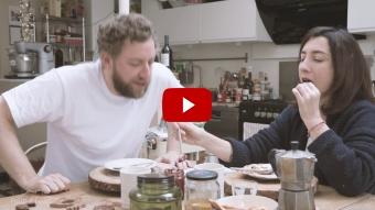 I videodiari di Puliti&Felici: La Primavera. Organizzare le pulizie di casa