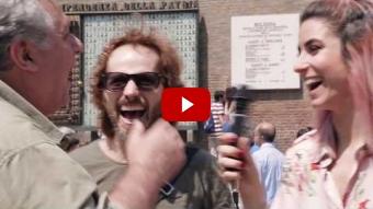 Trailer - Puliti & Felici in Tour fa tappa a Bologna con Gloria de La Borsa di Mary Poppins